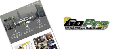 GoPro Restoration & Maintenance